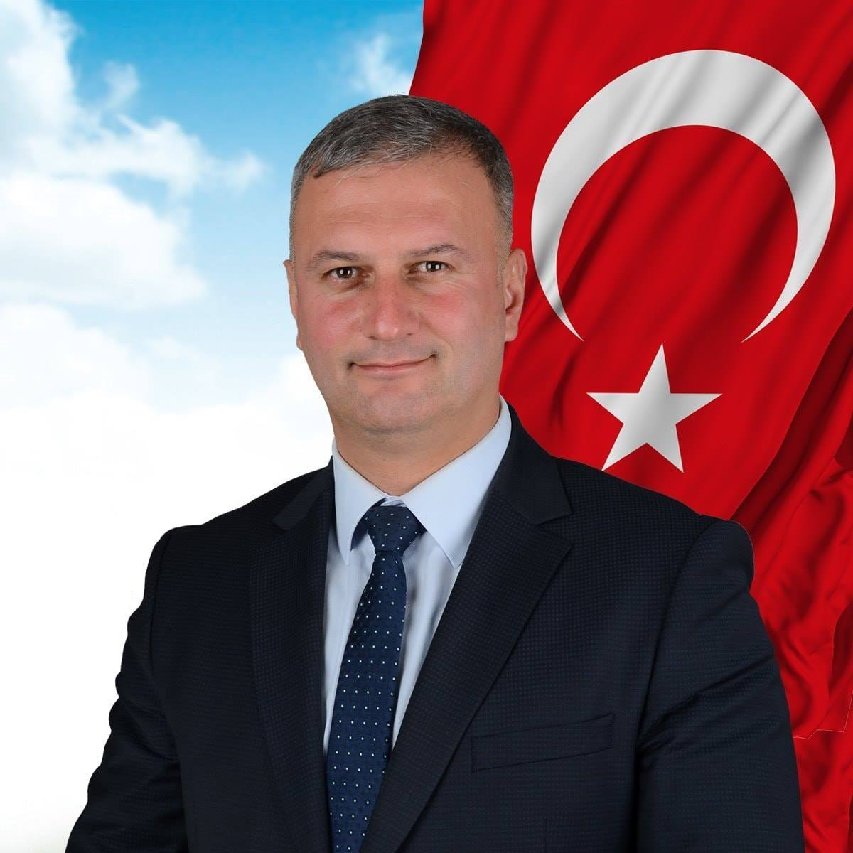 Karataş Belediye Başkanı Necip Topuz'dan 15 Temmuz Mesajı.